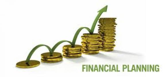 long term financial plan central point oregon